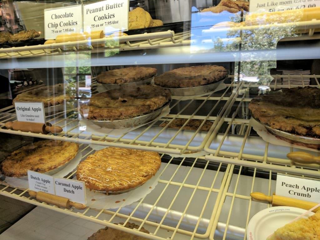 Julian Apple Pie Co