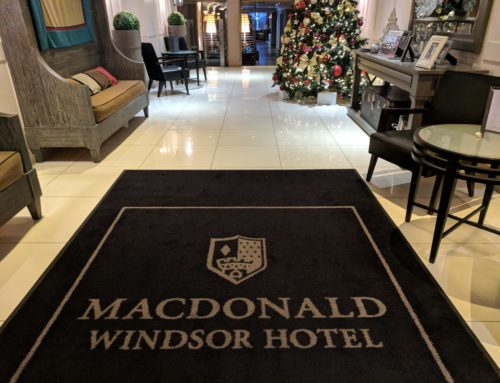 Macdonald Windsor Hotel: In the Heart of This Quaint Town