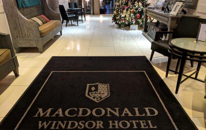 Macdonald Windsor Hotel