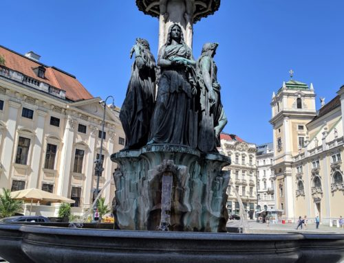 24 Hours in Vienna: What to See and Do