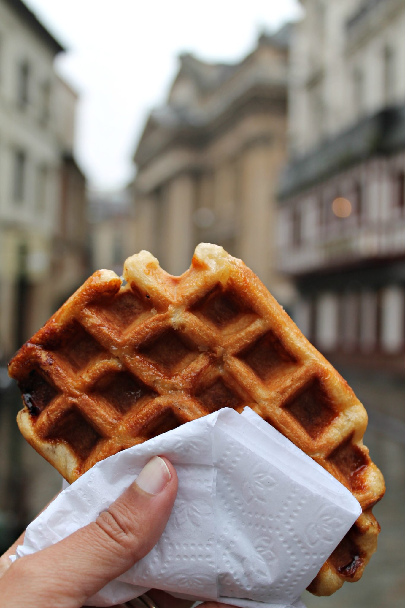 Foodie Travel to Belgium