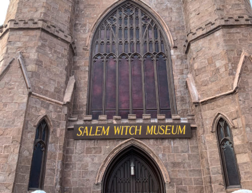 5 Things to Do in Salem, Massachusetts