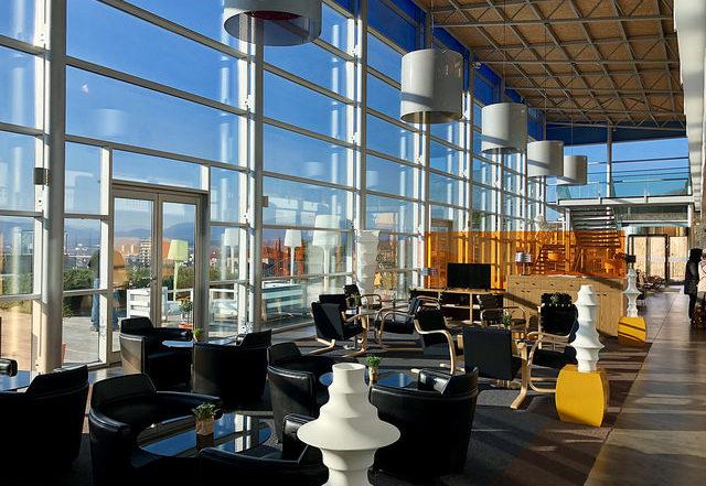 ac hotel palau de bella vista, marriott hotel, girona, spain