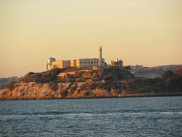 alcatraz, alcatraz island, streets of san francisco insider tips