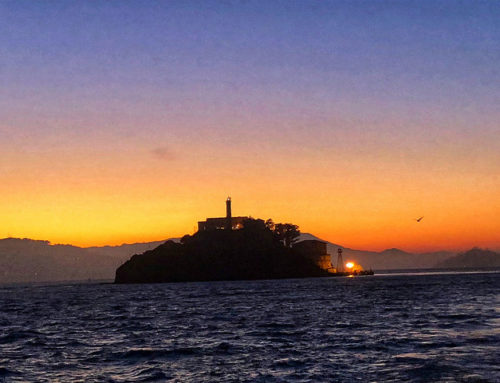 7 Things To Know About Alcatraz Night Tour