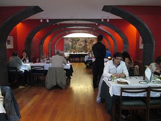 Alcides Restaurant
