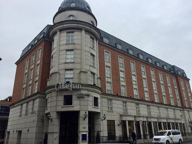 alexander hotel, ocallaghan alexander hotel, dublin, ireland, best hotel in dublin