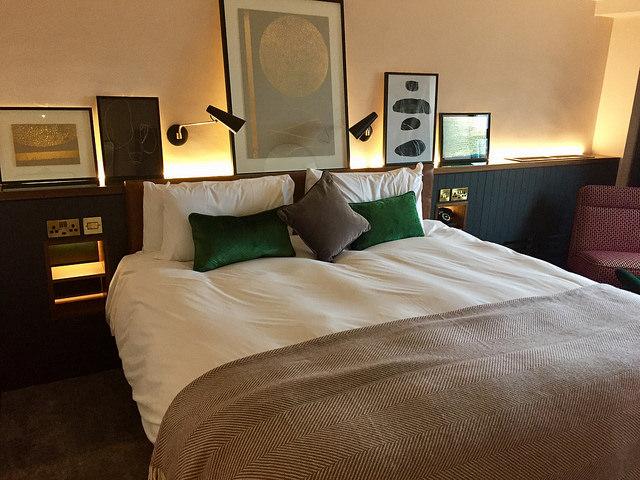 classic king, hotel room, alexander hotel, ocallaghan hotel, dublin hotel, ireland hotel