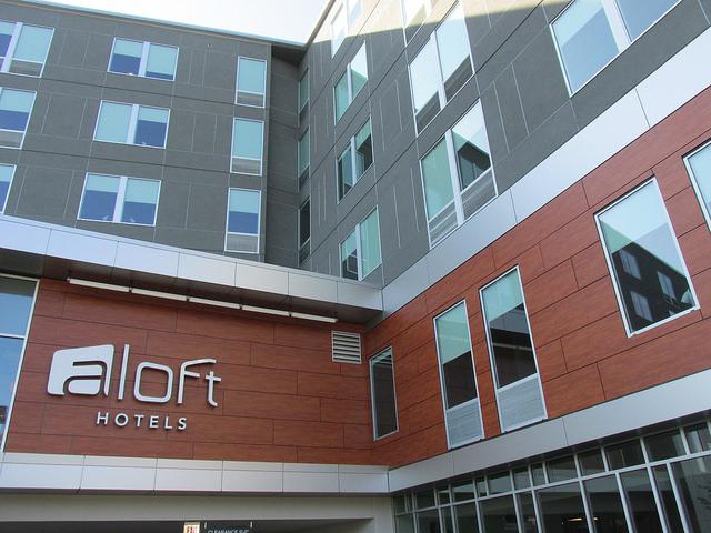aloft hillsboro-beaverton, aloft hotel, beaverton hotel, hillsboro hotel, hotel near intel, hotel near nike