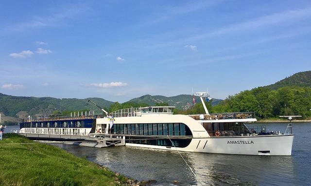 amastella, amawaterways, ama river cruises, wacchau valley, austria, europe river cruises