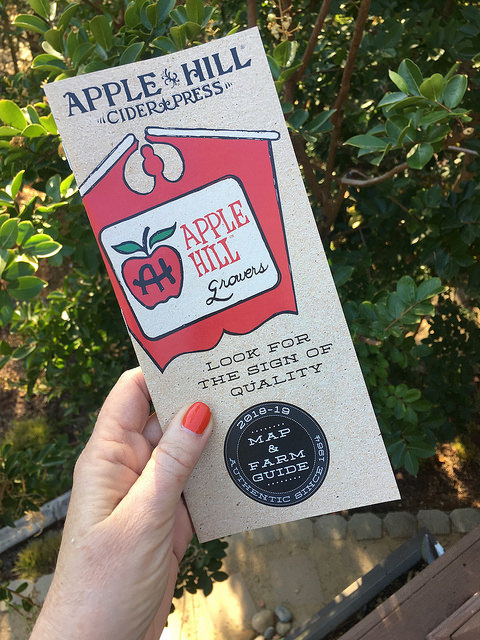 apple hill apple picking guide, 5 tips for apple hill apple picking, apple hill farm guide, eldorado county