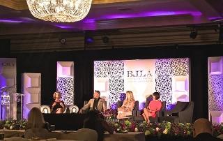 Blla conference, blla leadership symposium, fairmont miramar hotel