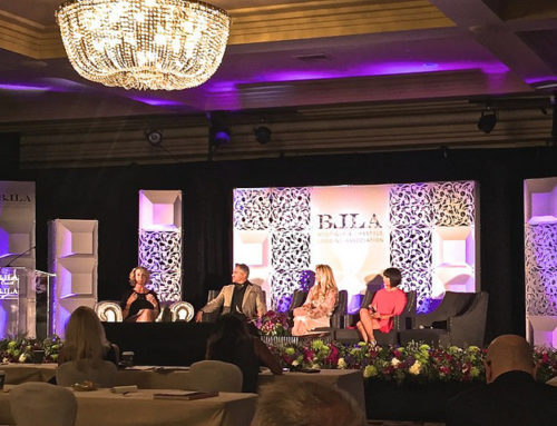 Design, Fashion, Dining and Hotel Trends at Lifestyle Symposium