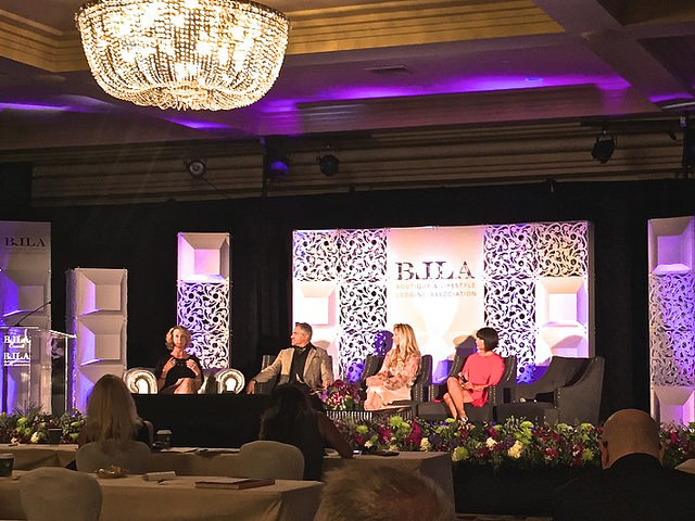 Blla conference, blla leadership symposium, fairmont miramar hotel