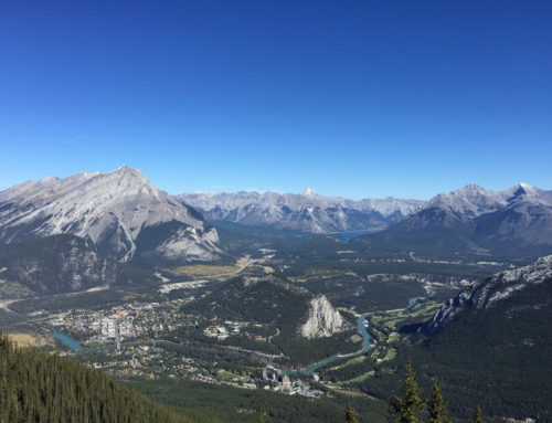 Banff Lake Louise: Things to Do in Canada