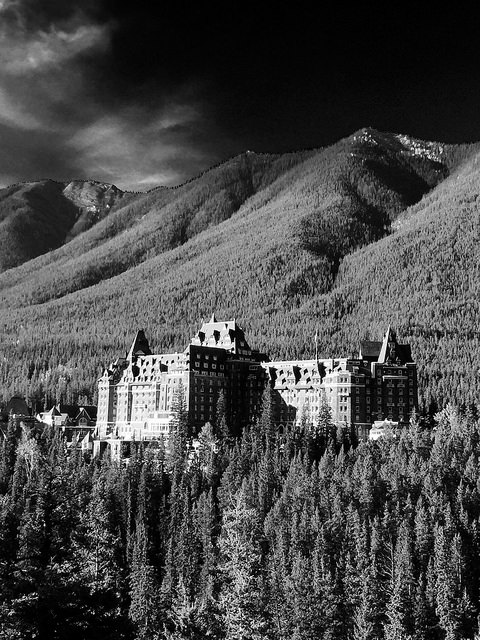 banff springs hotel, fairmont banff springs hotel, chateau, banff national park, luxury banff hotel & resort, alberta, canada