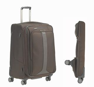 """Biaggi suitcase"""