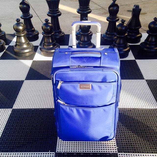 biaggi luggage, biaggi foldable luggage