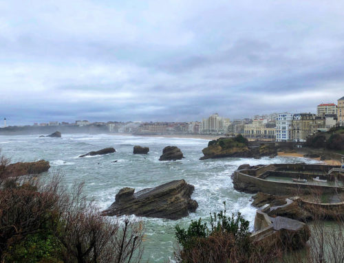 Things to See and Do in Biarritz, France