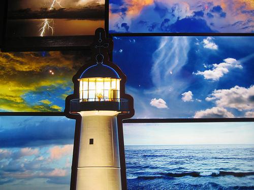 """Biloxi Lighthouse"""
