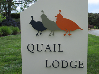 Quail Lodge