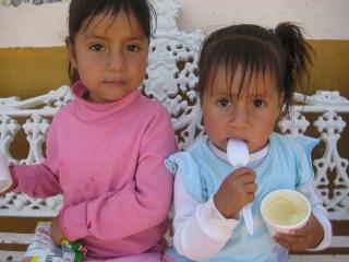 San Jose del Cabo, Mexico sisters