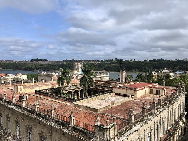 captain generals palace, 7 things to do in havana cuba, Palacio de los Capitanes Generales, palace of the captain general
