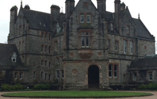 hotels in monaghan, castle leslie estate, irish castle hotel, glaslough, county monaghan, ireland