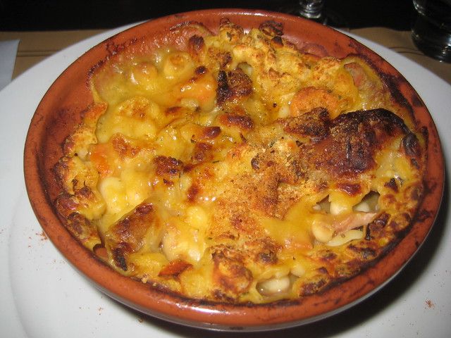 Cassoulet is a typical French dish and something you must try in Toulouse.