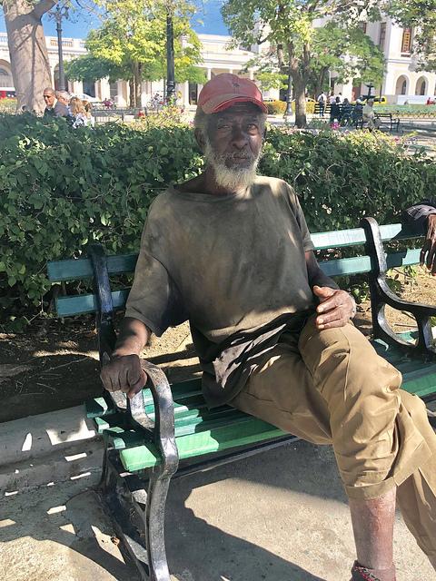 cienfuegos resident, 5 things to do in cienfuegos cuba, plaza jose marti