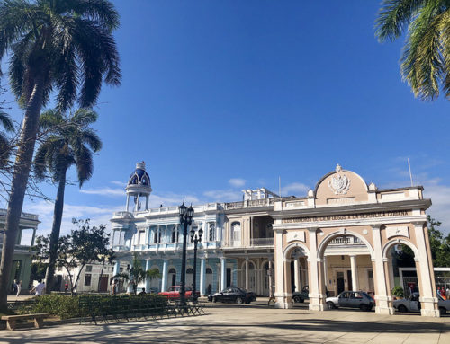 5 Things To Do in Cienfuegos, Cuba