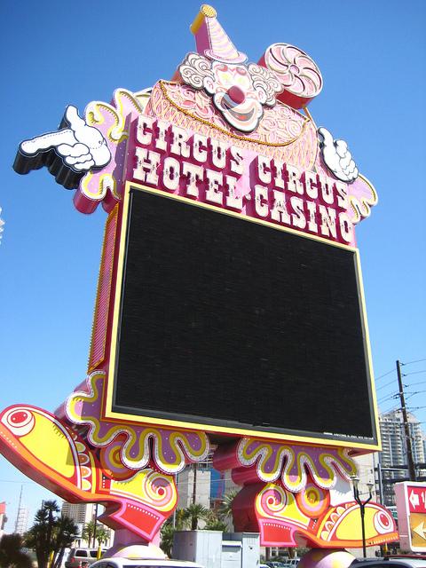 circus, circus, hotel, las vegas