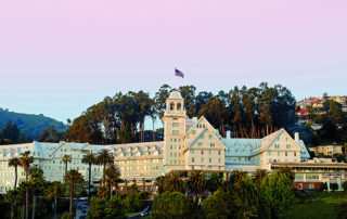 claremont hotel urban luxury resort in berkeley, california
