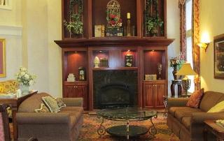 comfort suites, corvallis, oregon, hotel