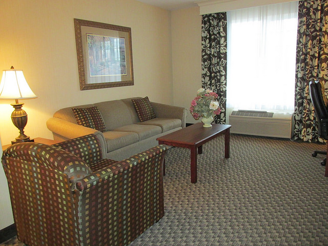 comfort suites, corvallis, hotel