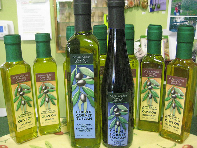 copperopolis olive oil company, olive oil, copperopolis, gold country, calaveras county