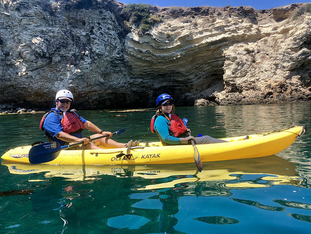5 things to know before you travel to channel islands, cory and nancy brown, channel islands adventure company, channel islands national marine sanctuary, ventura county coast