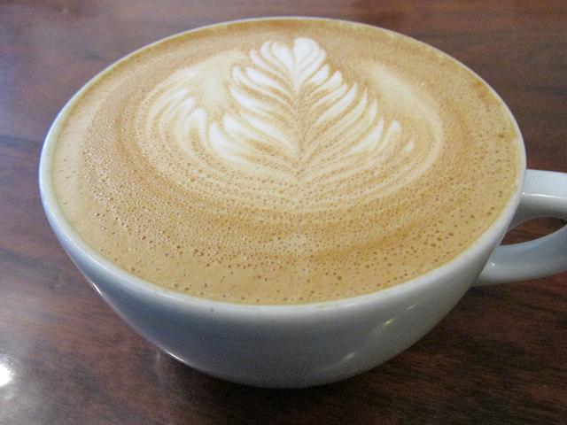 courier coffee, coffee, portland walking tours, portland epicurean food tour