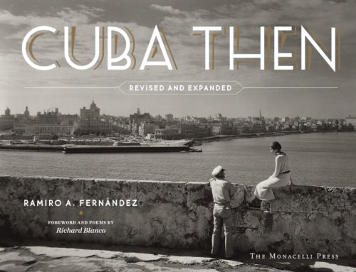 Book Review: Cuba Then