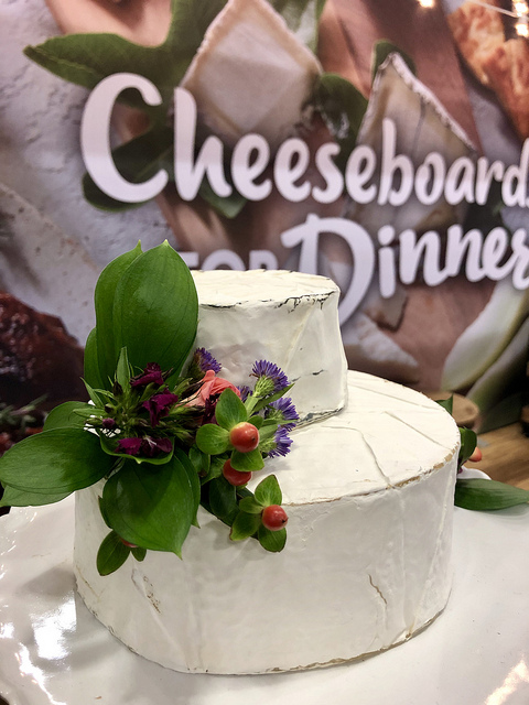 cypress grove cheese cake, 7 healthy travel snacks, arcata cheese maker, goat cheese cake