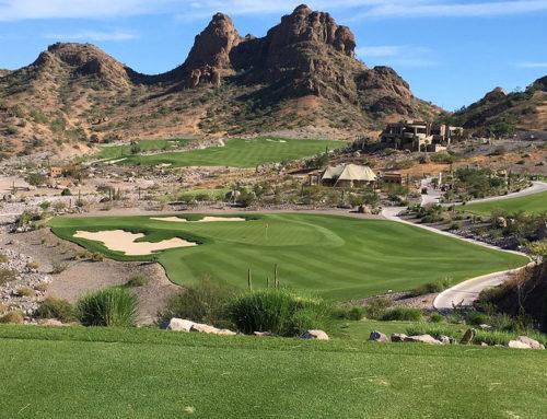 Review: Danzante Bay Golf in Loreto Mexico