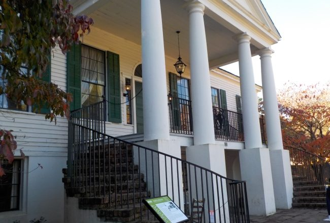 Davis-House