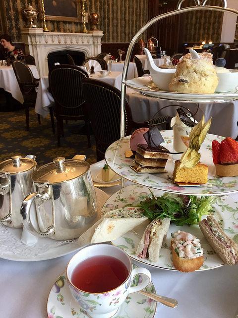 afternoon tea, mrs whites afternoon tea, afternoon tea, tea time, irish tea, tea in a castle