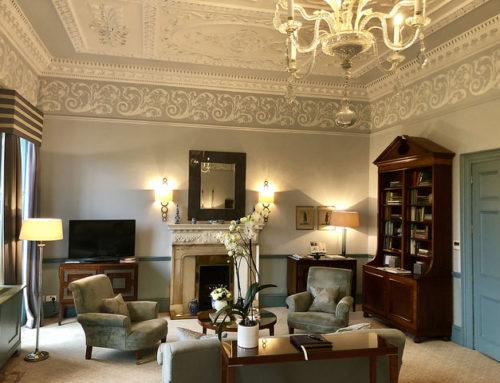 Royal Crescent Hotel & Spa: 5 Star Luxury in Bath