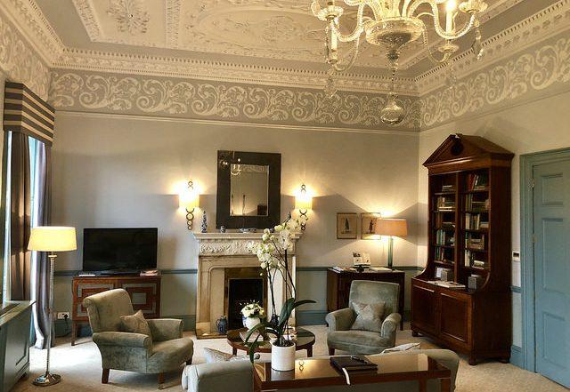 royal crescent hotel & spa, duke of york suite, hotel review, bath england hotel, 5 star bath hotel, luxury hotel bath, 5 star luxury