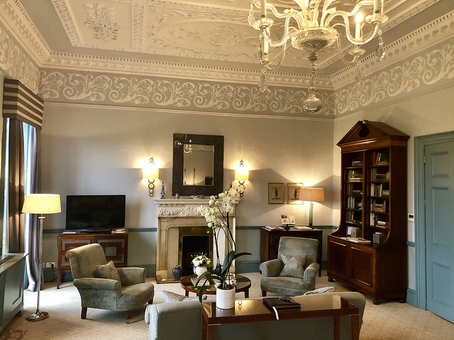 royal crescent hotel & spa, duke of york suite, hotel review, bath england hotel, 5 star bath hotel, luxury hotel bath