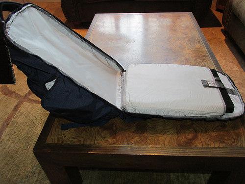 Hercules laptop bag, computer bag