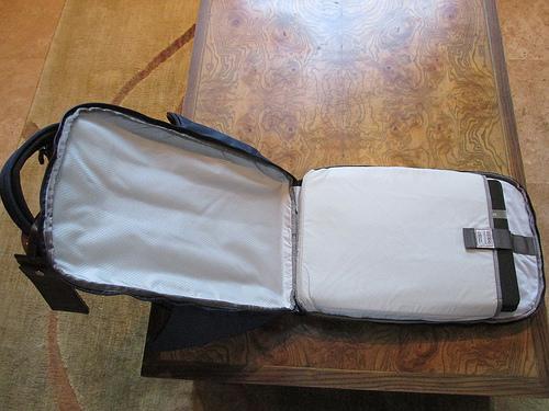 laptop bag, backpack