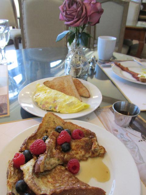 sunday brunch, enchante hotel, los altos, california, campagne one main bistro, downtown restaurant