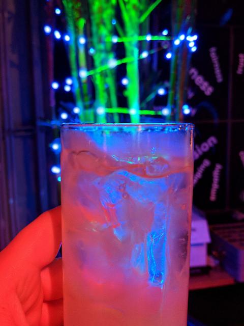 cocktail, science of cocktail, exploratorium, san francisco, california, pier 15